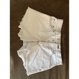 REVICE DENIM SHORTS
